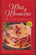 Wild & Wonderful Cranberries
