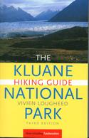 The Kluane National Park Hiking Guide (3rd edition)