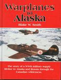 Warplanes to Alaska