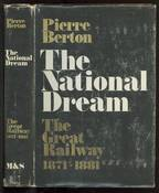 National Dream, The Great Railway 1871-1881