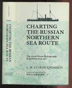 Charting the Russian Northern Sea Route
