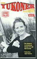 The Yukoner Magazine #16 November 2000