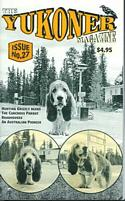 The Yukoner Magazine #27