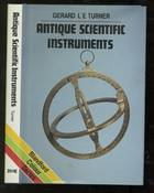 Antique Scientific Instruments