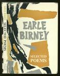 Selected Poems 1940 - 1966