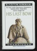 His Last Bow Tape Audiobook