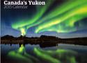 2015 Yukon Calendar