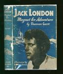 Jack London: Magnet for Adventure