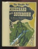 Cheechako Into Sourdough