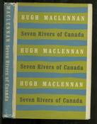 Seven Rivers of Canada