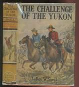 Challenge of the Yukon