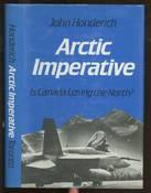 Arctic Imperative is Canada Losing the North?