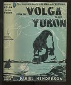 From the Volga to the Yukon