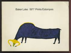 Baker Lake 1977 Prints