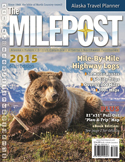 The Milepost 2015 - 67th edition