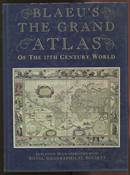 Blaeu's The Grand Atlas of The 17th Century World