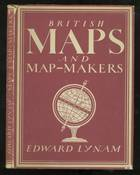 British Maps and Map-Makers