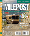 The Milepost 2017 - 69th edition