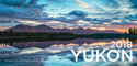 2018 Yukon Panoramic Calendar