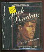 A Pictorial Life of Jack London