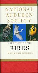 Field Guide to Birds: Western Region