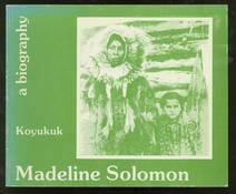 Madeline Solomon