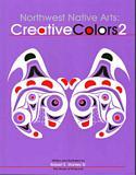 Northwest Native Arts Creative Colors 2