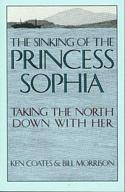 The Sinking of the Princess Sophia