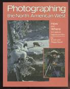 Photographing the North American West