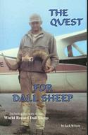 The Quest For Dall Sheep