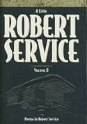 A Little Robert Service Volume II