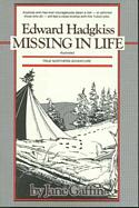 Missing In Life: Edward Hadgkiss