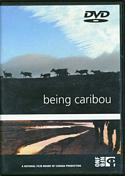 Being Caribou (DVD)