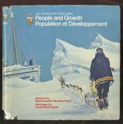 The Northwest Territories: People and Growth