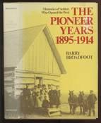 The Pioneer Years 1895-1914