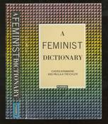 A Feminist Dictionary