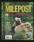 The Milepost 1998 50th Anniversary Edition