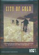 City of Gold (DVD)