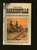Discover Barkerville