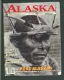 Alaska Magazine: November 1994