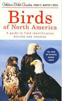 Birds of North America, A Guide to Field Identification