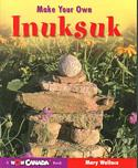 Make Your Own Inuksuk