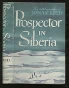 Prospector in Siberia