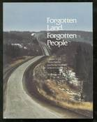 Forgotten Land, Forgotten People: A Report of the Alaska Highway Gas Pipeline Hearings in British Columbia