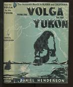 From the Volga to the Yukon