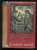 Bar Room Ballads