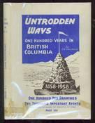 Untrodden Ways