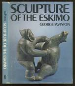 Sculpture of the Eskimo