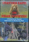 Staying Safe in Bear Country (DVD format)