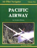 Air Pilot Navigator Vol 2: Pacific Airway